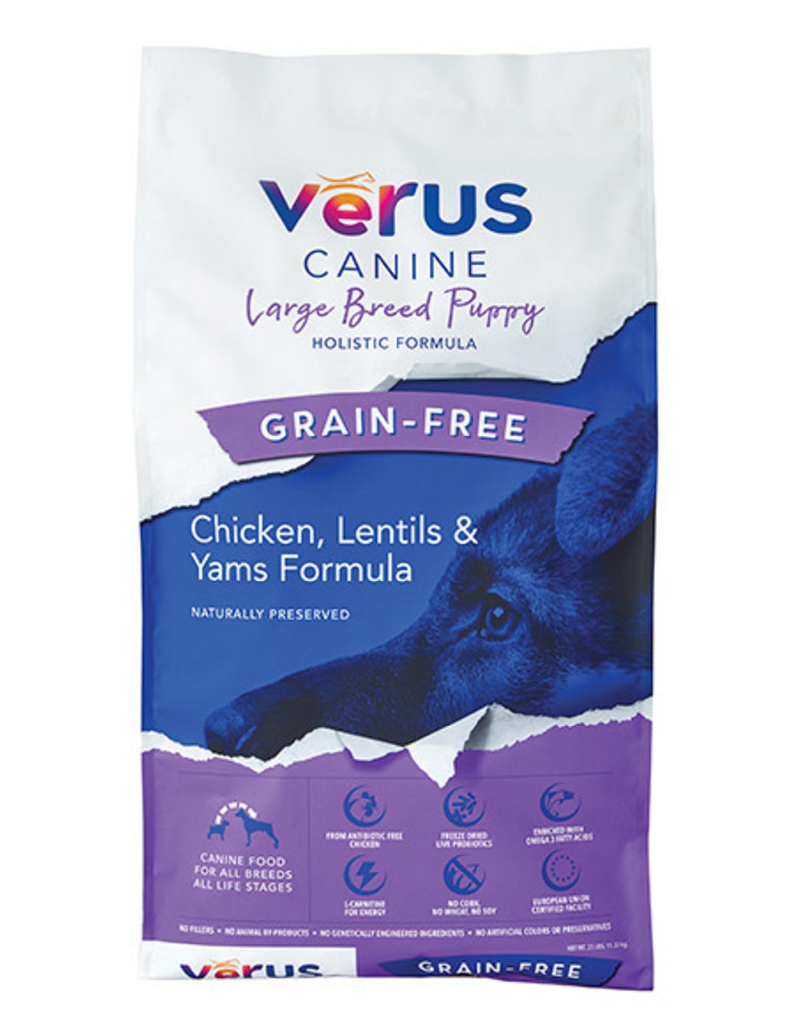 VeRUS VeRUS Large Breed Puppy