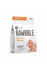 Bixbi Bixbi Rawbble Freeze Dried: Chicken