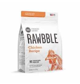 Bixbi Bixbi Rawbble Freeze Dried: Chicken - 3 sizes available