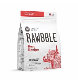 Bixbi Bixbi Rawbble Freeze Dried: Beef - 3 sizes available