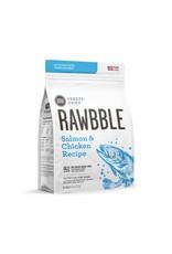 Bixbi Bixbi Rawbble FD: Salmon & Chicken