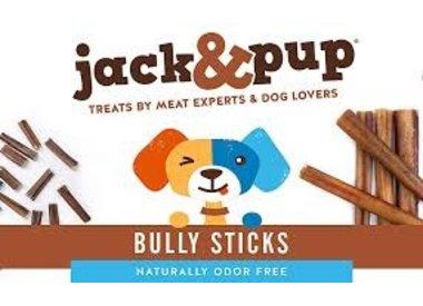 Jack & Pup
