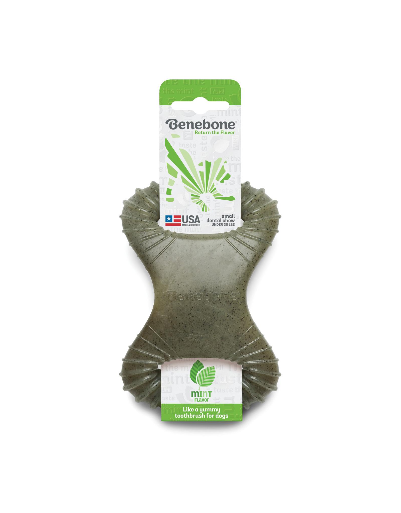 Benebone Benebone Dental Chew: Mint