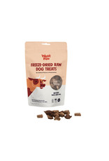 West Paw West Paw Freeze Dried Treats: Beef Heart, 2.5 oz