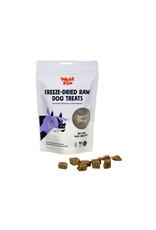 West Paw West Paw Freeze Dried Treats: Beef Liver, 2.5 oz