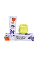 West Paw West Paw Creamy Treats: Beef Liver & Pumpkin, 5 oz tube
