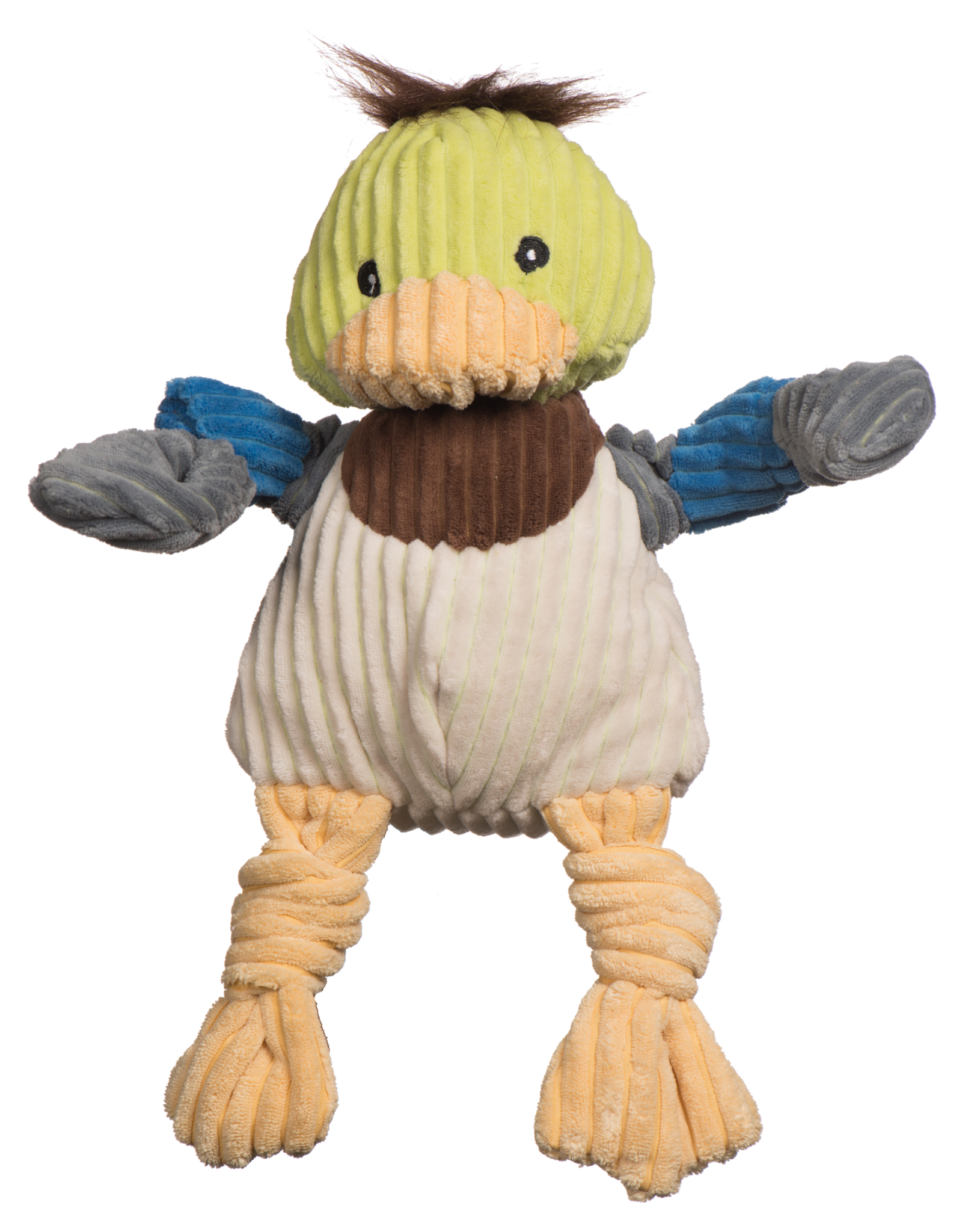 Hugglehounds Duck Knottie:, L