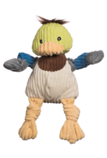 Hugglehounds Knottie Duck:, Mini