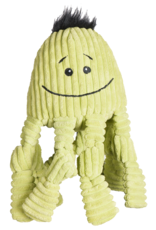 Hugglehounds Octo Knottie: Citron, Large