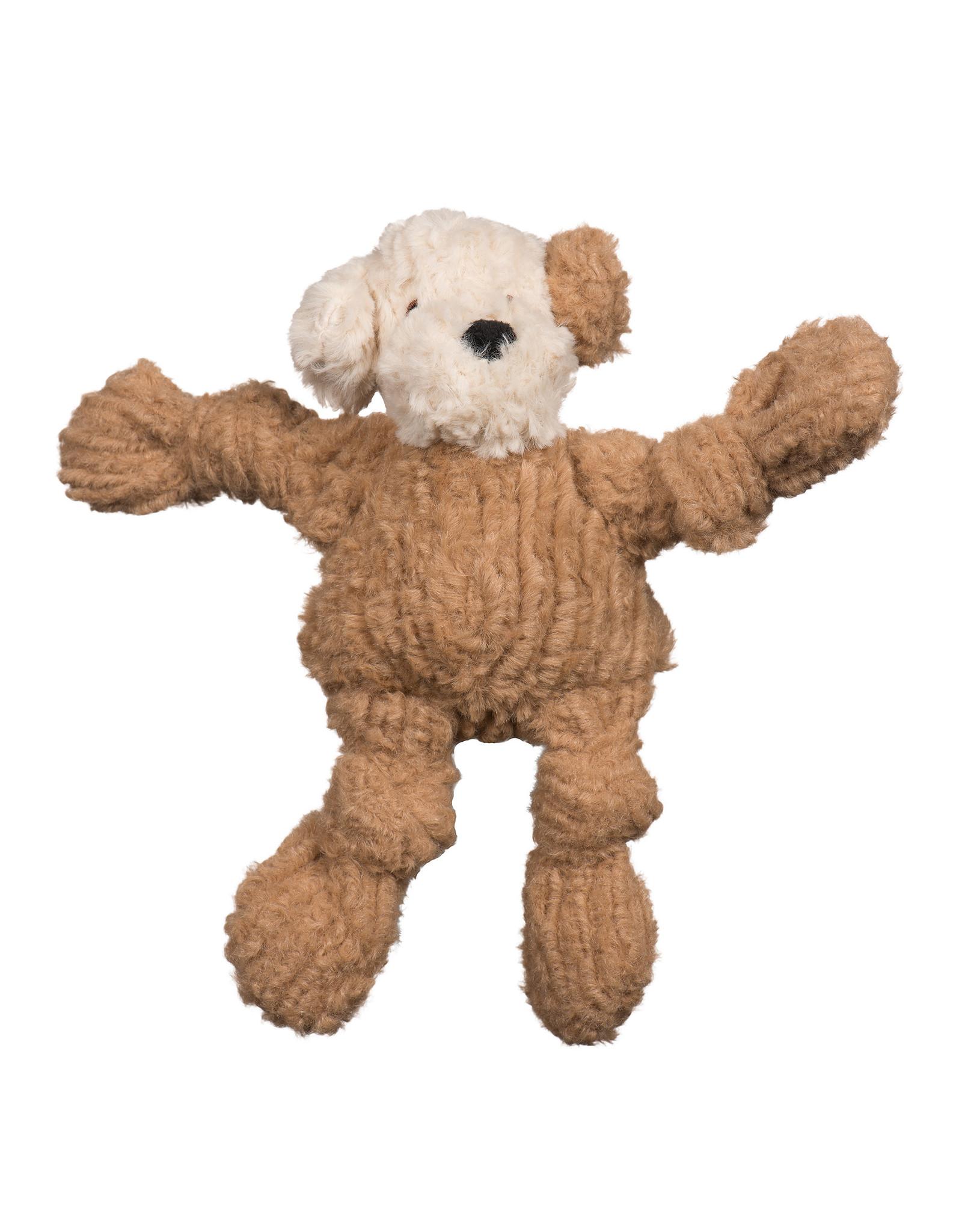 Hugglehounds LuLu the Mutt Knottie:, Mini