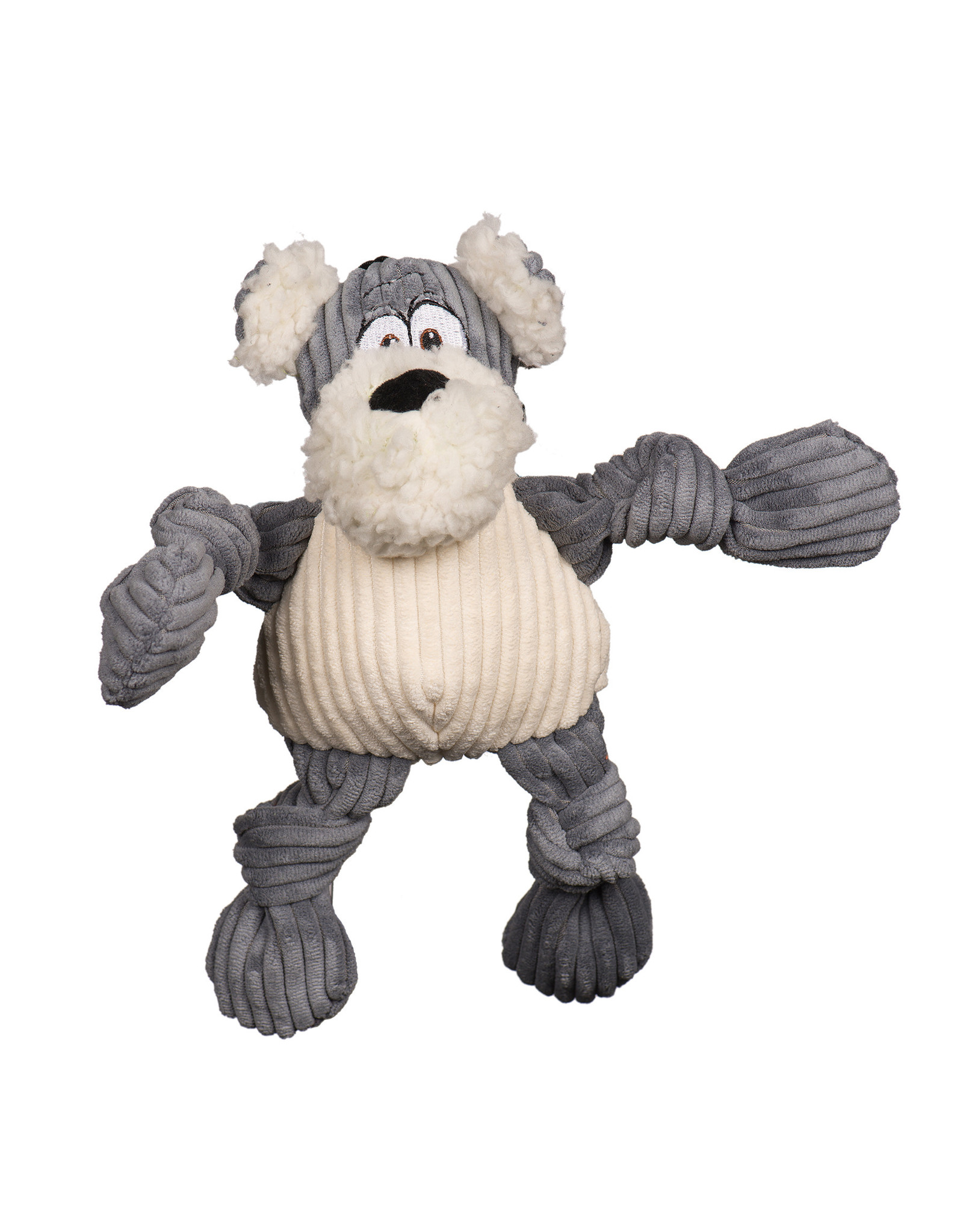 Hugglehounds Roscoe the Mutt Knottie:, Mini