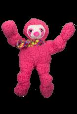 Hugglehounds Wild Things Knottie: Sloth, Mini