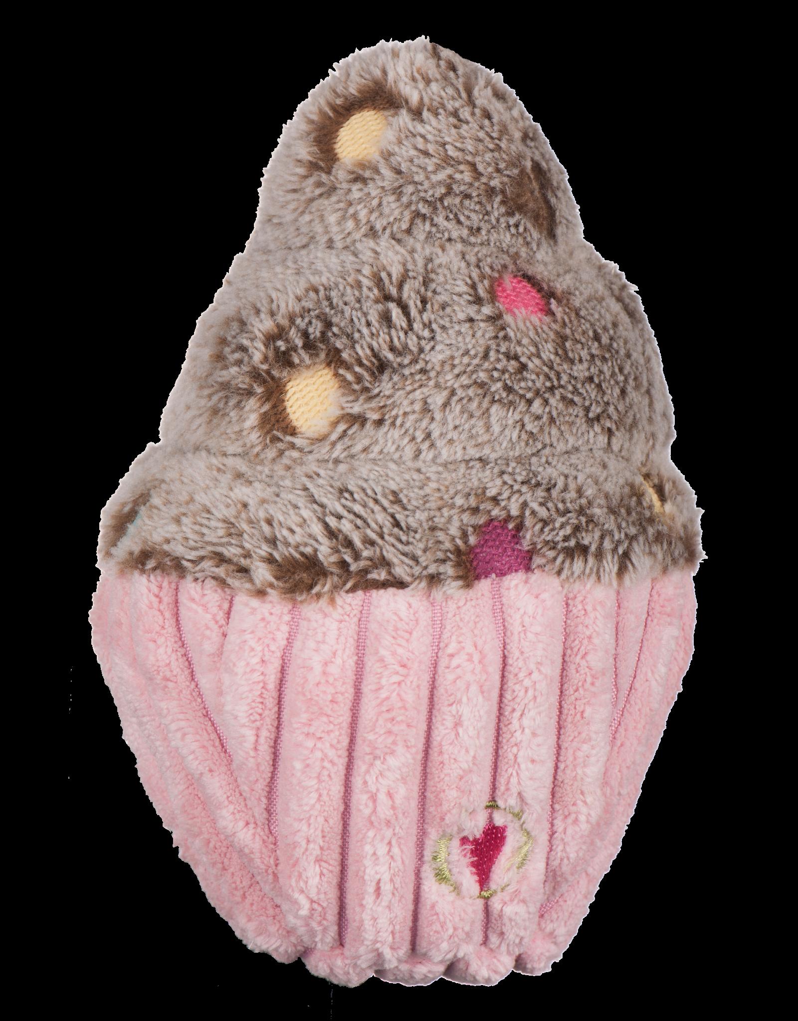 Hugglehounds Birthday Cupcake: Assorted, os