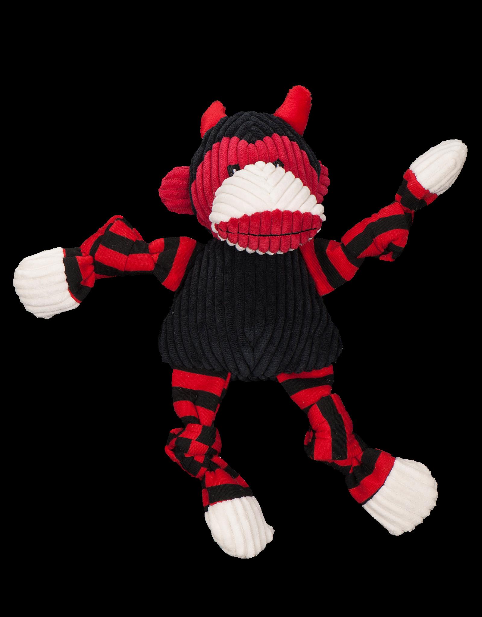Hugglehounds Halloween Knottie: Devil Did It, S