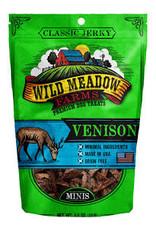 Wild Meadow Farms Wild Meadow Farms Classic Minis: Venison, 3.5 oz