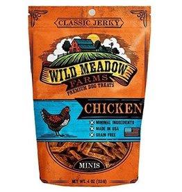 Wild Meadow Farms Wild Meadow Farms Classic Minis: Chicken, 4 oz