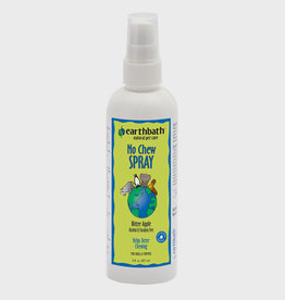 Earthbath Earthbath No Chew: Bitter Apple Spray , 8oz
