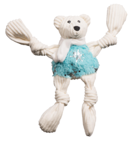 Hugglehounds Puttin' on the Glitz Bear Knottie:, S