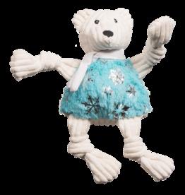 Hugglehounds Puttin' on the Glitz Bear Knottie:, L