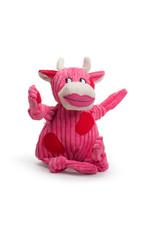 Hugglehounds Valentine Knottie: Coy Cow, S