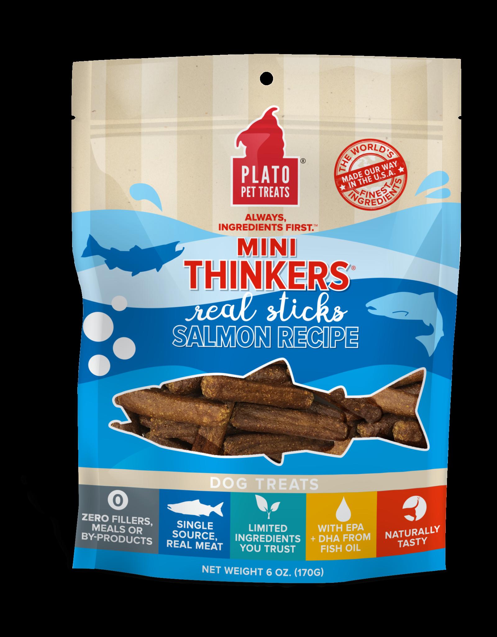 Plato Plato Mini Thinkers: Salmon