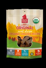 Plato Plato Original Real Strips: Chicken