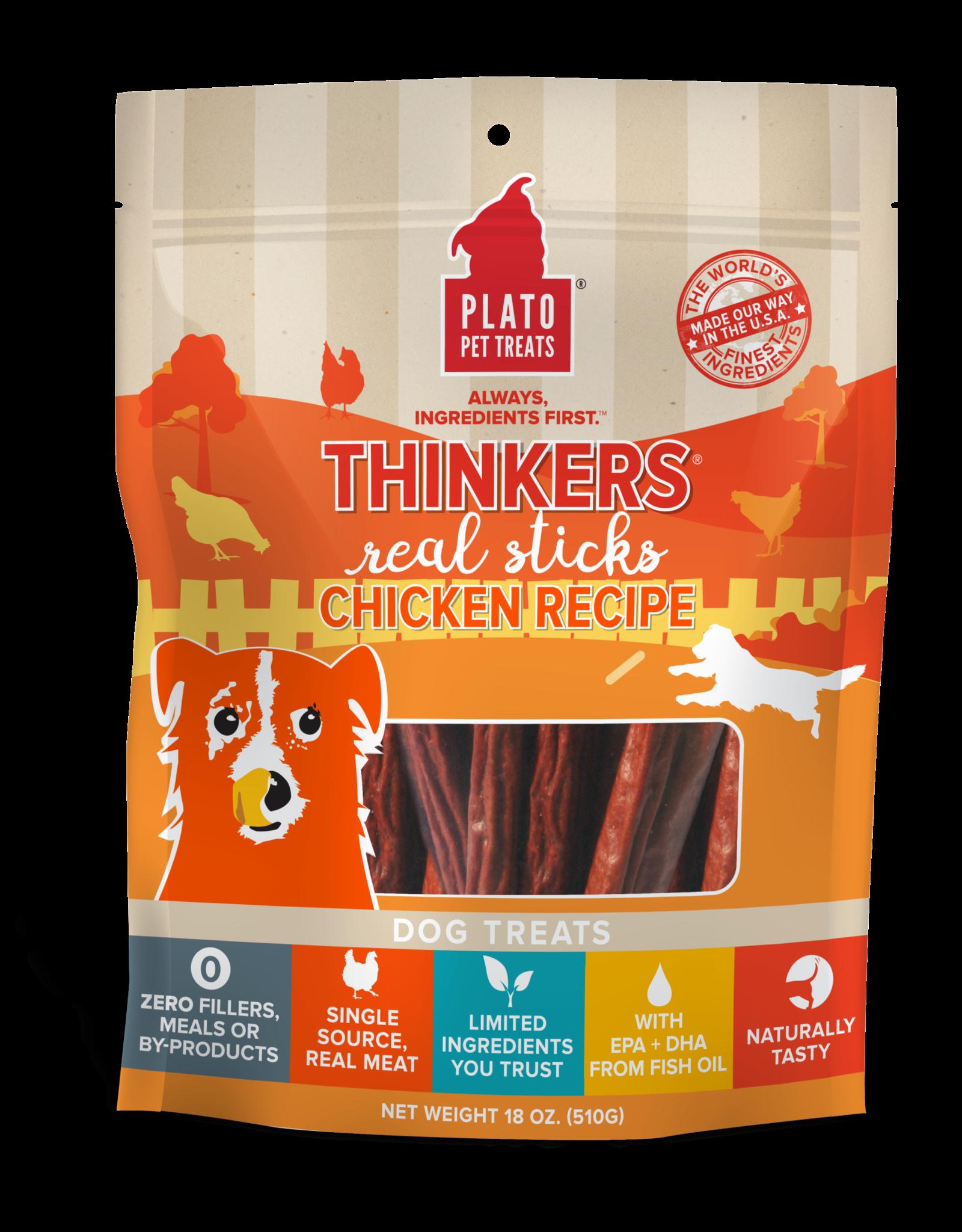 Plato Plato Thinkers: Chicken