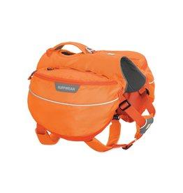 Ruffwear Approach Pack: Orange Poppy, L/XL