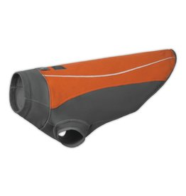 Ruffwear Climate Changer Pull Over: Orange, L