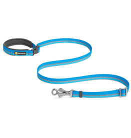 Ruffwear Crag Leash: Blue Dusk, os