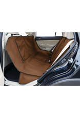 Ruffwear Dirtbag Seat Cover: Trailhead Brown, os