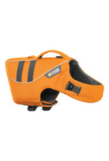 Ruffwear Float Coat: Wave Orange, L