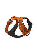Ruffwear Front Range Harness: Campfire Orange, M