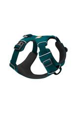 Ruffwear Front Range Harness: Tumalo Teal, XS