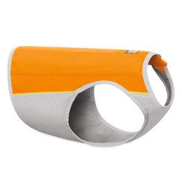 Ruffwear Jet Stream: Salamander Orange, XXS