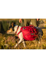 Ruffwear Palisades Pack: Red Currant, S