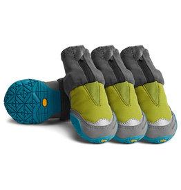 Polar Trex Boots Set of 4: Forest Green, 3.00