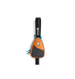 Ruffwear Stash Bag: Orange Poppy, OS