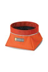 Ruffwear Quencher: Pumpkin Orange, L
