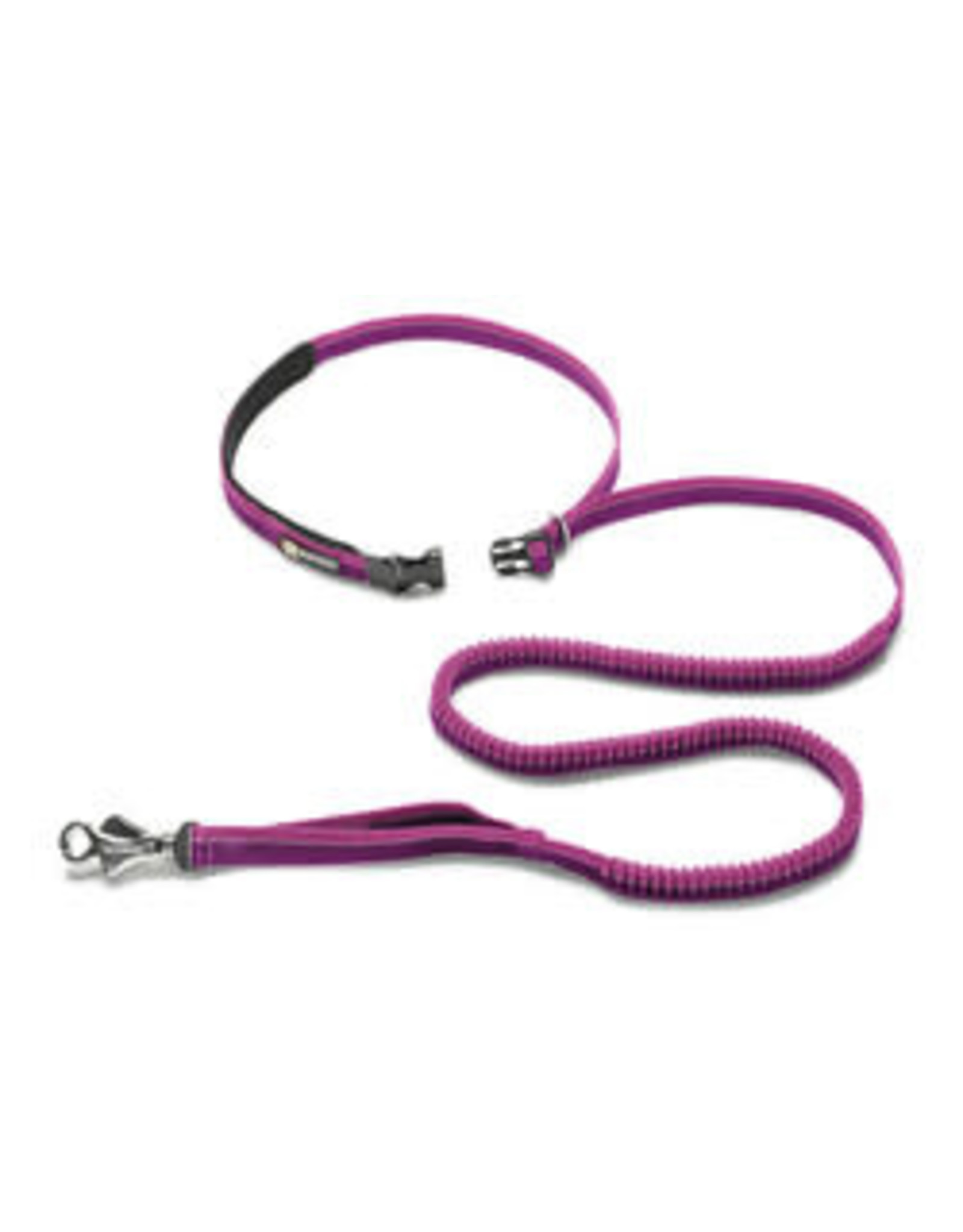 Roamer Leash: Purple Dusk, 5.5 - 7ft