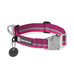 Top Rope Collar: Purple Dusk, S