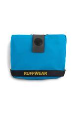 Ruffwear Trail Runner Bowl: Blue Dusk, OS
