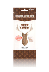 This & That This & That Enhanced Antler: Beef Liver, M