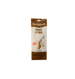 This & That This & That Enhanced Antler: Beef Liver, XL