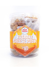 This & That This & That: Everest Cheese Puffs, 5 pack