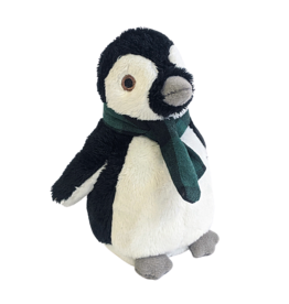 Fluff & Tuff Fluff & Tuff: Tux Penguin, XS