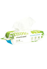EarthRated Grooming Wipes: Unscented, 100ct