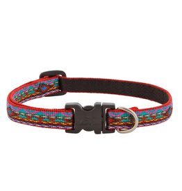 Lupine Lupine El Paso Collar: 3/4 in wide, 9-14 inch