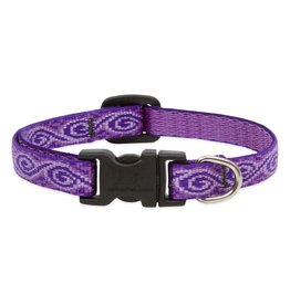 Lupine Lupine Jelly Roll Collar: 1 in wide, 16-28 inch