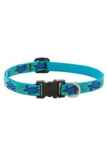 Lupine Lupine Turtle Reef Collar: 1 in wide, 16-28 inch